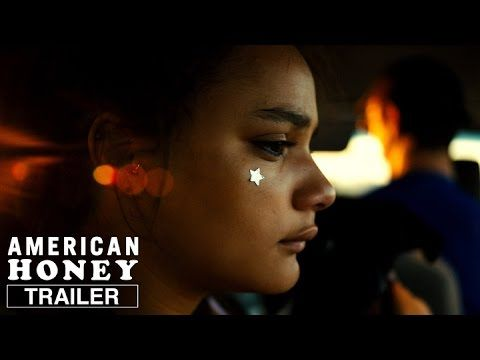 AMERICAN HONEY starring asha Lane, Shia LaBeouf & Riley Keough | Official Trailer | In select theaters September 30, 2016