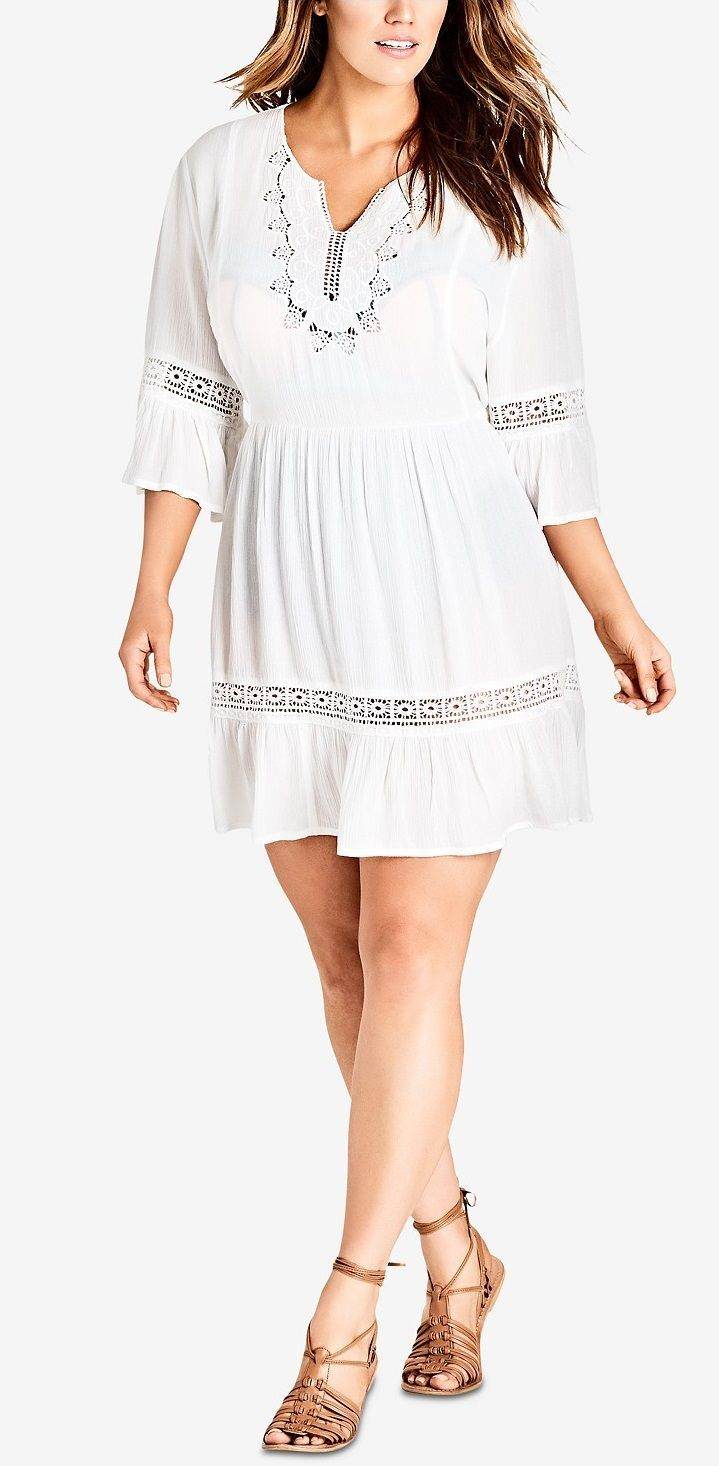 Plus Size Peasant Dress Bell Sleeves Dress Pattern Long Sleeve Maxi Dress Maxi Dress With Sleeves [ 1466 x 719 Pixel ]