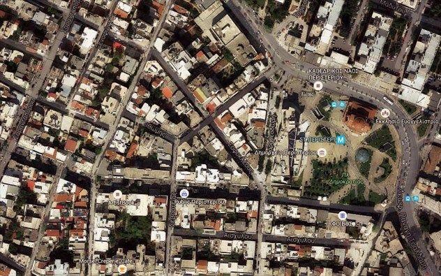 Neighbour-hook στο Περιστέρι | Citylife | click@Life