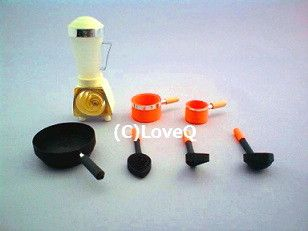 17 images about 3d quilling quillings on pinterest for Quilling kitchen set