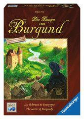 Die Burgen von Burgund - Bild 1 - Klicken zum Vergößern