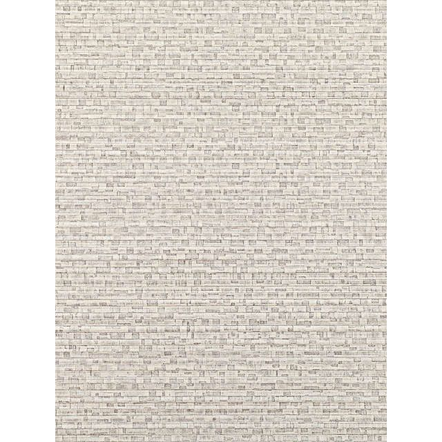 BuyBlack Edition Himara Paste the Wall Wallpaper, Silver W901/02 Online at johnlewis.com