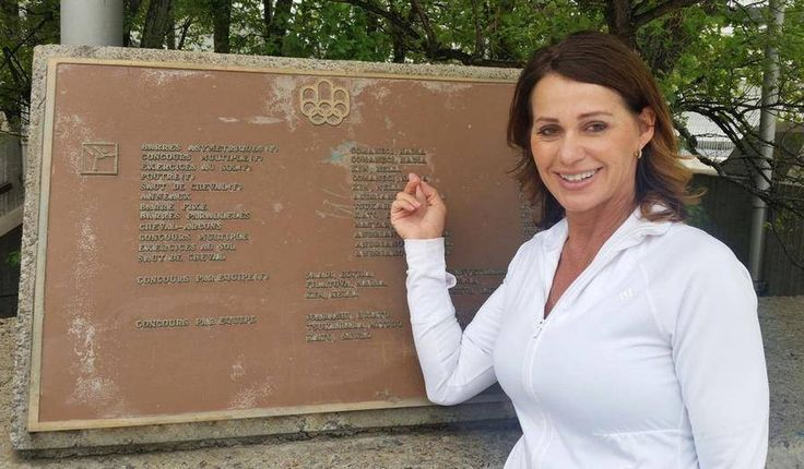 WOGymnastika: Legendary Romanian Gymnast Nadia Comaneci Speaks Out On Her Country's Failure To Qualify To The Olympics