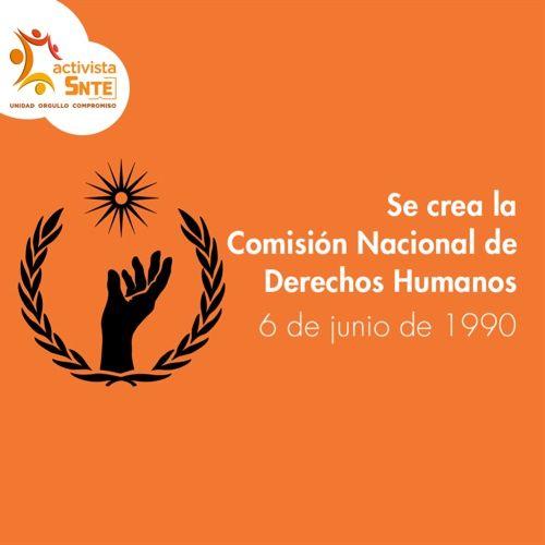 CNDH defensora de los derechos humanos de los mexicanos.: https://activistasnte.mx/content/activista/post/4120961