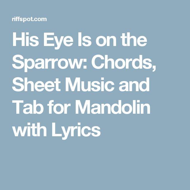 18 best Mandolin images on Pinterest Sheet music, Tablature and - mandolin chord chart