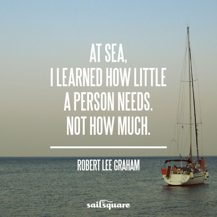 Inspirational Quotes Sailing: 20 Best Sailing Quotes Images On Pinterest