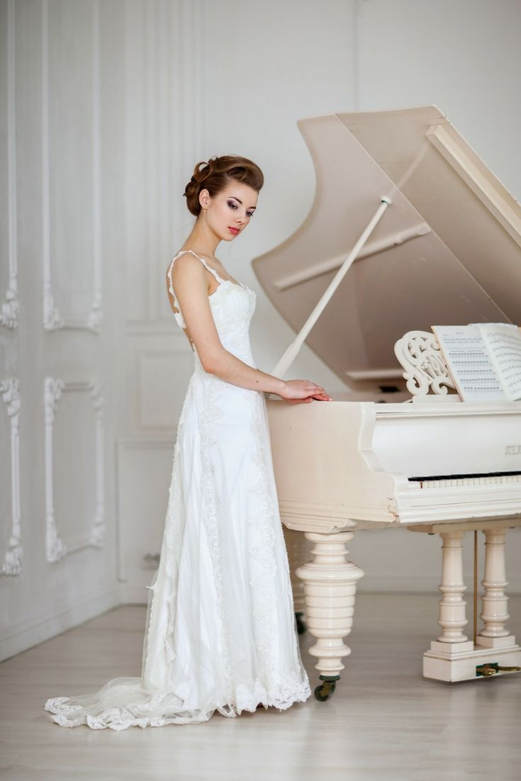 Best wedding dress collections searching for the most recent bridal