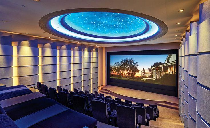 кинотеатр моей мечты картинки