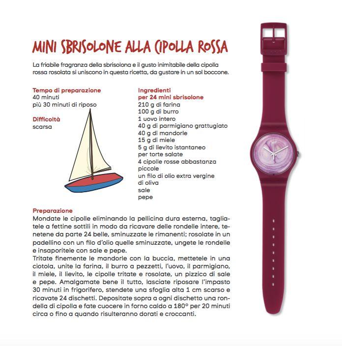 Consigli per la cena ... ;), non so a voi, ma a quest'ora inizia un languorino... http://www.gioielleriagigante.it/categoria-prodotto/orologi/swatch-orologi/page/2/