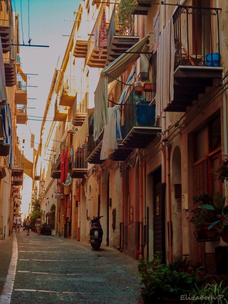 Photos Voyages: SICILE 2010 / Province de Palerme