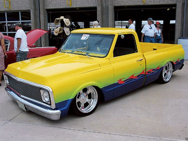 52 Best Custom Paint Ideas Images On Pinterest Cool Cars