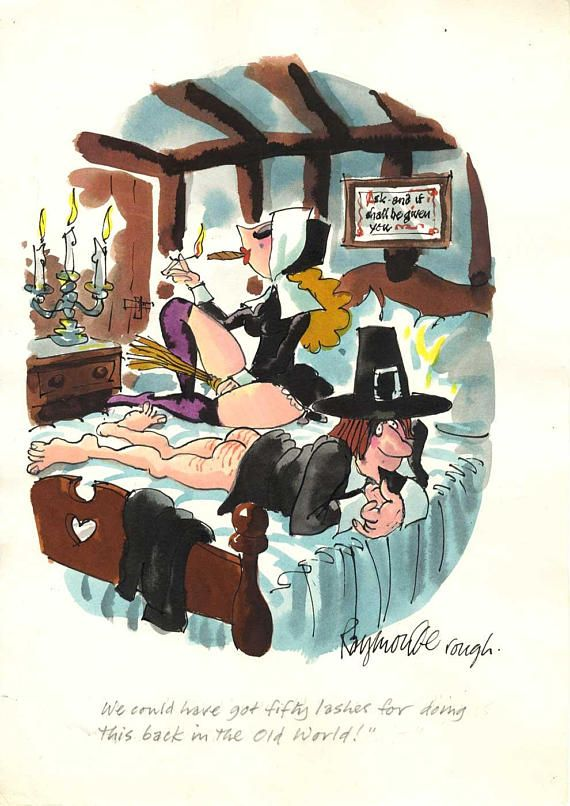 13 best exclusive original playboy cartoons for sale images on original playboy preliminary cartoon by roy raymonde we could have got fifty lashes for doing voltagebd Images