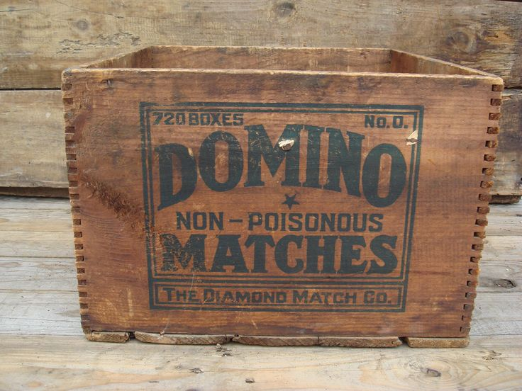 dating antique wooden boxes To determine the age of your antique furniture, note the materials that were used in its manufacturing expert antique collectors generally check the type of wood.