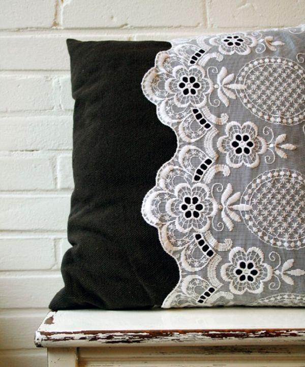 die besten 25 kissen selbst n hen ideen auf pinterest n hkissen stofffarben entw rfe und. Black Bedroom Furniture Sets. Home Design Ideas