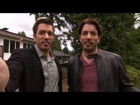 Property Brothers (playlist) HGTV Property Brothers are Canadian twins. Jonathan a Licensed Contractor & Drew Scott, a Real Estate Agent.