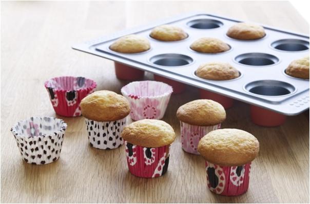 IKEA Pişirme Zamanı: Minik tatlılar, büyük mutluluklar!
