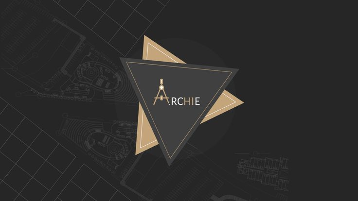 Archie - Animated Presentation Template