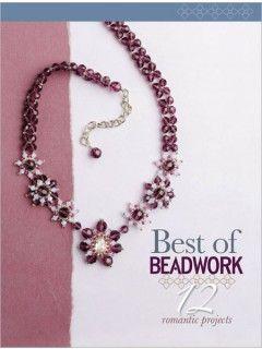 Best of Beadwork: Romantic Projects (eBook)   InterweaveStore.com