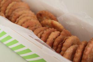 Homemade Ritz Crackers | My Food Storage Cookbook …
