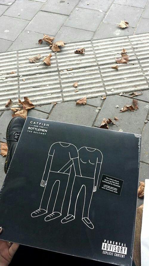 ♡ grunge - catfish and the bottlemen, snow, #american - indie