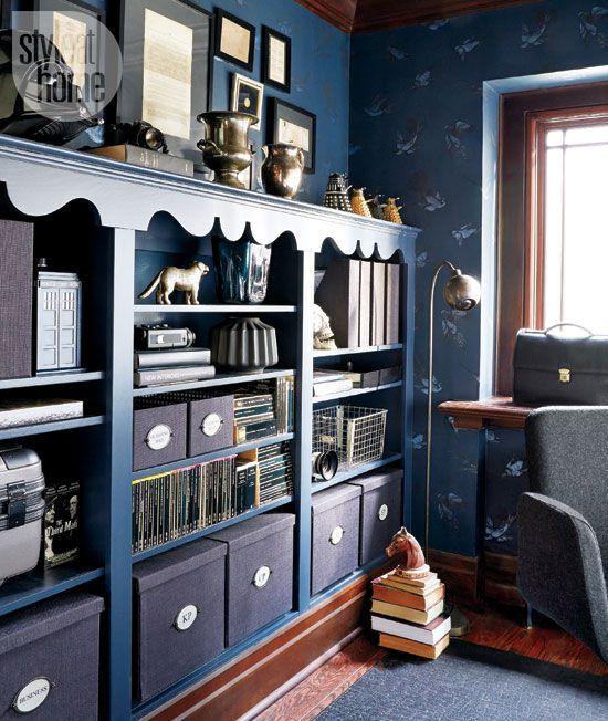 Masculine Home Office Design Ideas: Best 25+ Masculine Office Decor Ideas On Pinterest