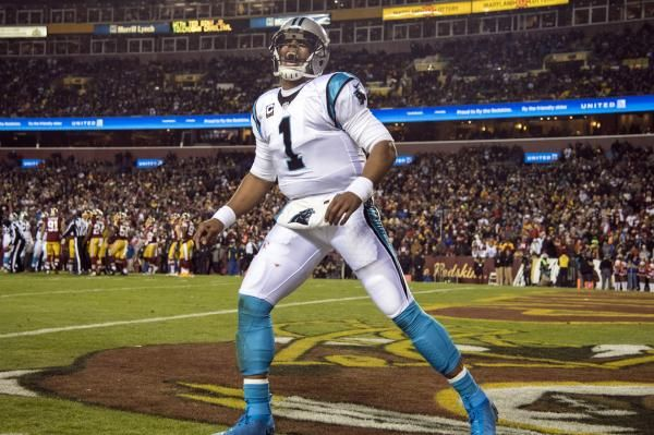The Sports Xchange Carolina Panthers quarterback Cam Newton sat out of practice on Thursday due to a shoulder injury.
