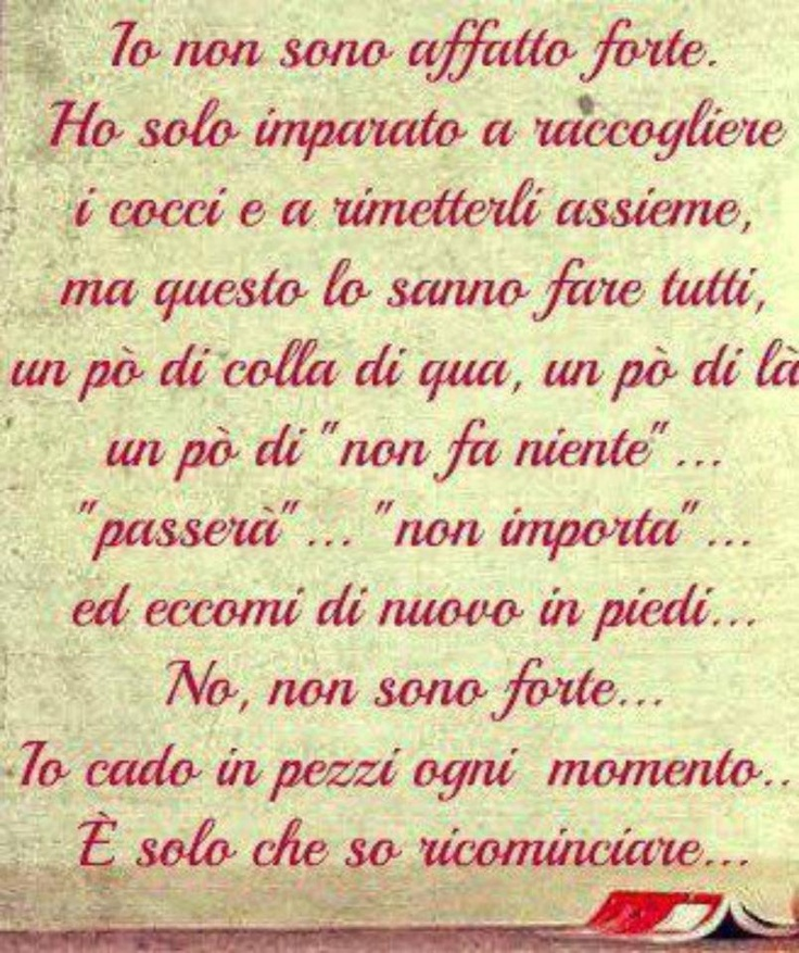 Pin by bubu on pensieri parole gedanken worte thoughts for Clean significato