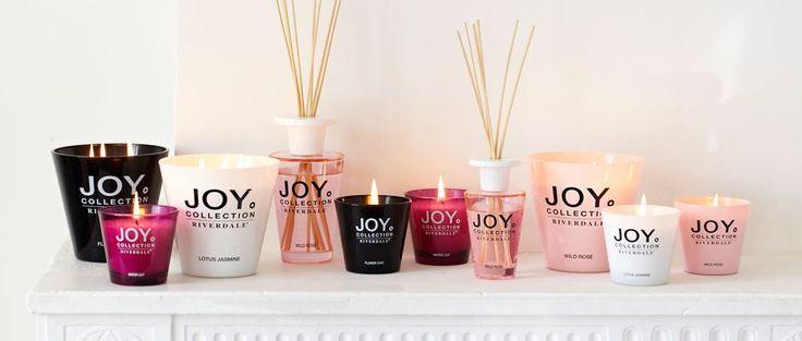 JOY. collection - Riverdale