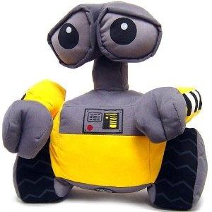 I love Wall-E!