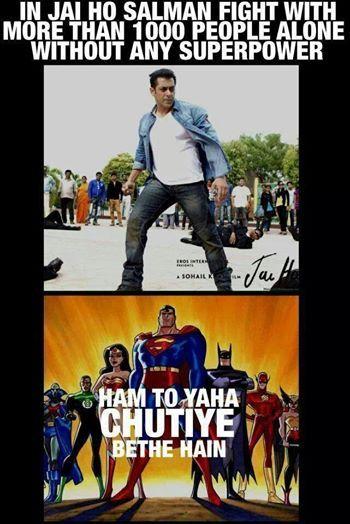 Jai Ho Movie Troll ,Jai Ho Movie Funny image,salman khan funny image, salman khan troll