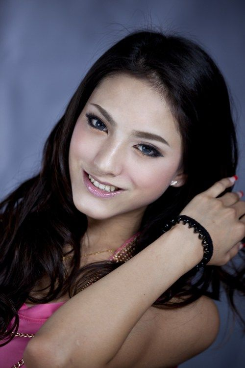 Hot And Sexy Girls Of Thailand  Top 10 Most Beautiful -4083