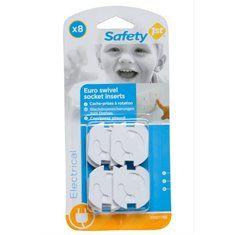 Safety 1St Kontaktskydd 8 St- barnens land barkaby