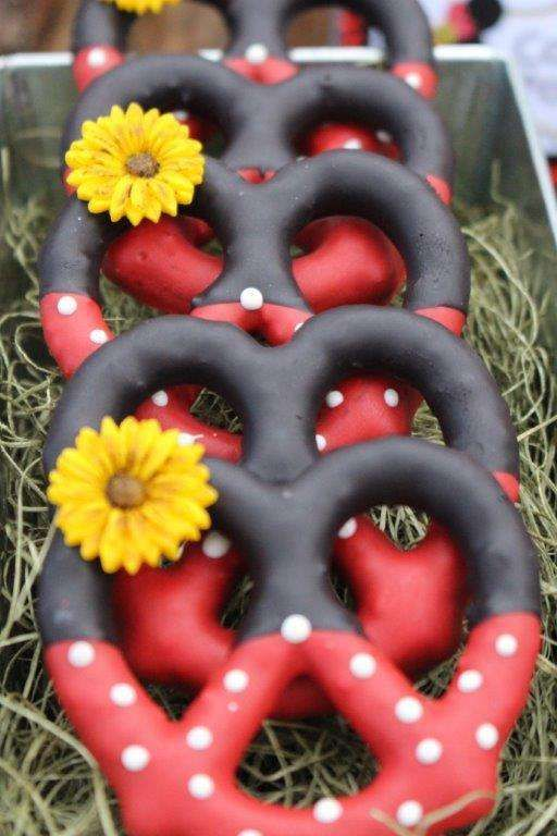 361 best Mickey Mouse Party Ideas images on Pinterest Mickey mouse