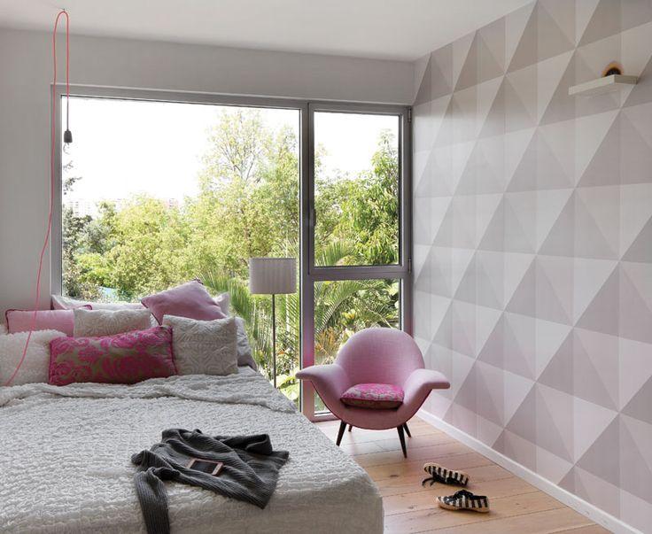 בית הפוך: הצצה לדירה ברמת אביב הירוקה | בניין ודיור