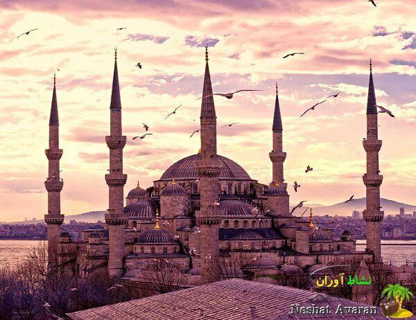 جاذبه های گردشگری استانبول ترکیه استانبول که سومین مرکز بزرگ توریسم جهان محسوب می گردد، بزرگترین شهر ترکیه و مرکز فرهنگی و اقتصادی آن است. استانبول تنها شهر بزرگ جهان است که در دو قاره قرار دارد.