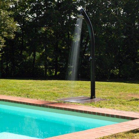 Douche extérieure Doccia #douche #jardin, #douche #extérieure, #douche #solaire, #douche #piscine, #outdoor #shower...