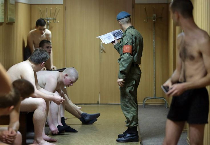 image Soldier medical exam gay xxx and