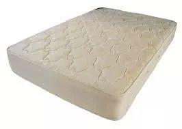 colchón de espuma alta densidad 2 plazas 95-100kg