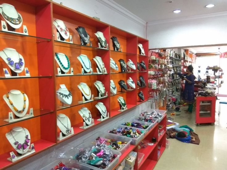 Buy A Women Fashion Accessories Business For Sale