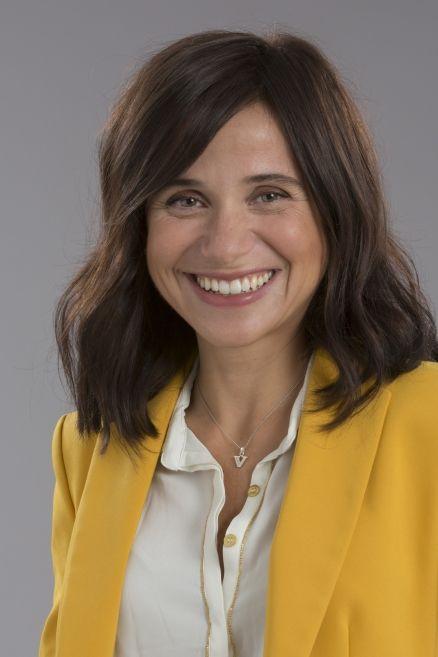 Dalila Carmo (Verónica) em A Impostora (TVI)
