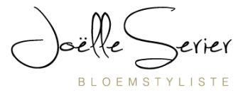 exclusief bruidsbloemwerk precies in de stijl van uw bruiloft - bloemstyliste Joelle Serier