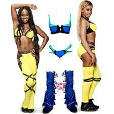 Other Ring Attire