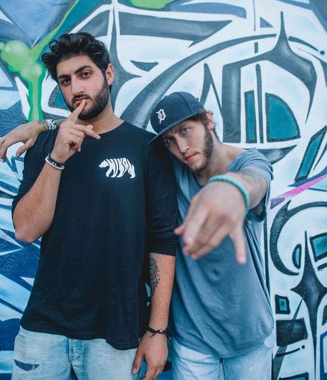 Nikan Banks Clout Gang Faze Banks Cool Pictures Youtubers