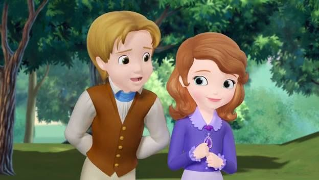 1000 images about Sofia the First on Pinterest Disney  : db172a2d5f35fbef6c41428f593cac06 from www.pinterest.com size 624 x 352 jpeg 31kB