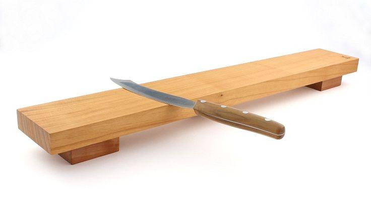 Windmühlenmesser Magnet-Messer-Leiste Robert Herder Solingen
