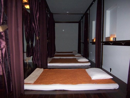 o video stockholm thai massage