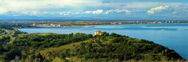 Argeles-sur-Mer Hotels & Accommodation, Languedoc-Roussillon
