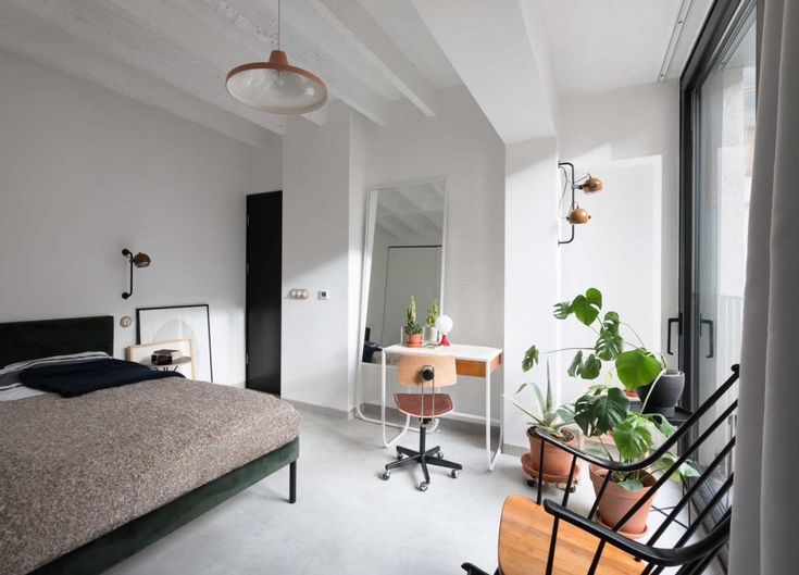 ideeën over Jaren 60 Slaapkamer op Pinterest - Deens Modern, Jaren ...