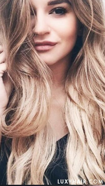 758 best luxy hair extensions images on pinterest oliviadipede is looking beautiful in her dirty blonde luxyhair extensions pmusecretfo Images