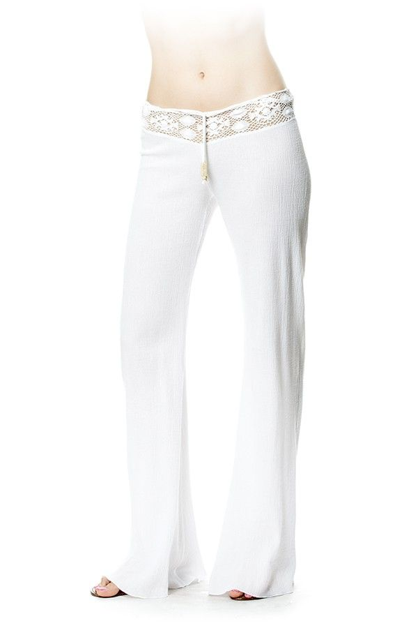 Women's pants are among the most versatile clothing items one can own. There seem to be countless ways in which you can couple them with different combinations of jewelry, shoes, blouses and jackets.